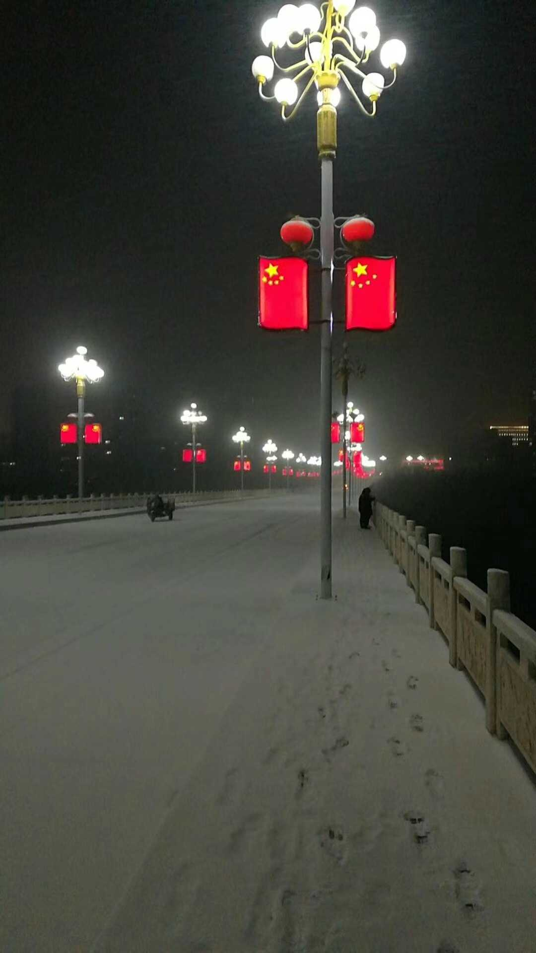 雪•2020