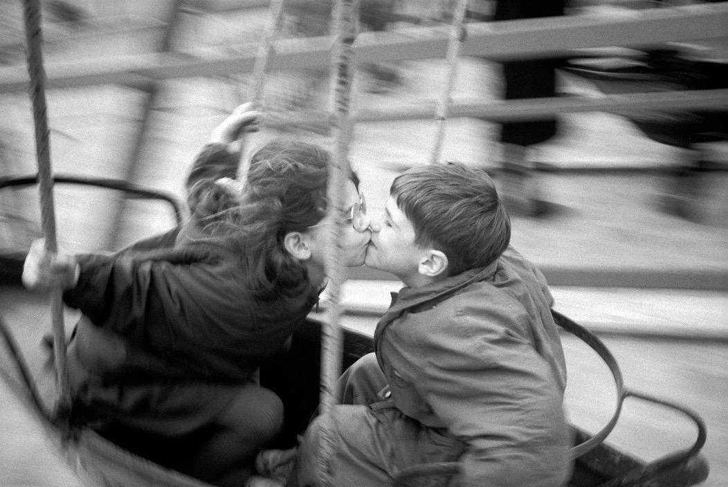 【爱的瞬间】记录爱的瞬间,感受世界的美好。